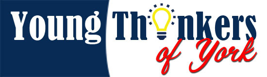 Young Thinkers of York Mobile Logo