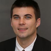Brenton Miller : Treasurer