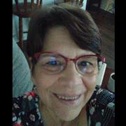 Mary Jenkins : Board Member