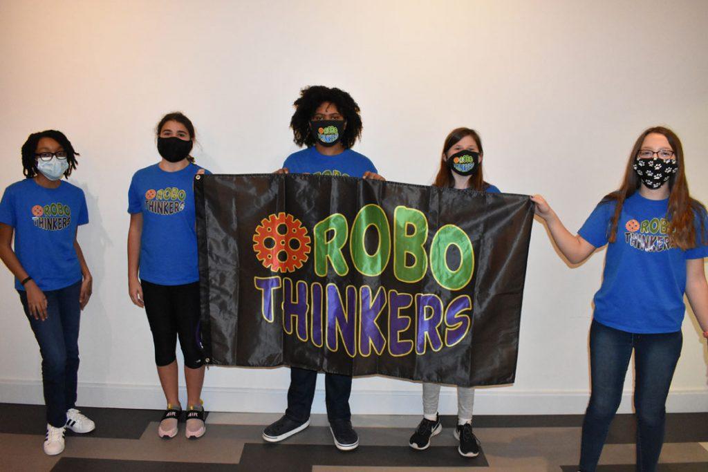 Go RoboThinkers