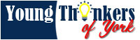 Young Thinkers of York Logo