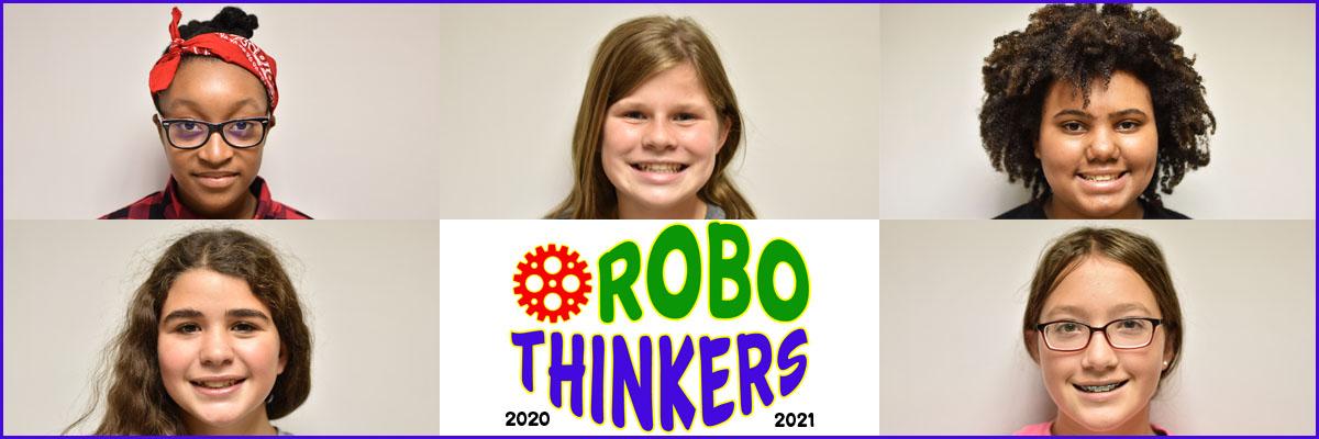 RoboThinkers 2020-21