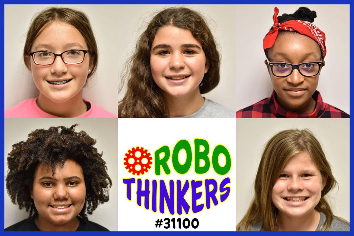 RoboThinkers 2020