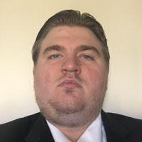 Scott Bowman : Treasurer