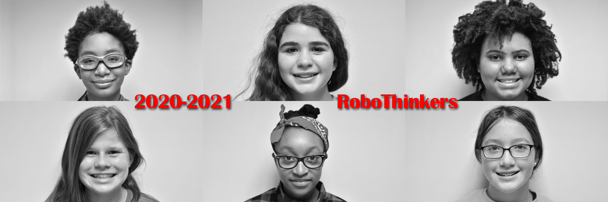 2020-21 RoboThinkers