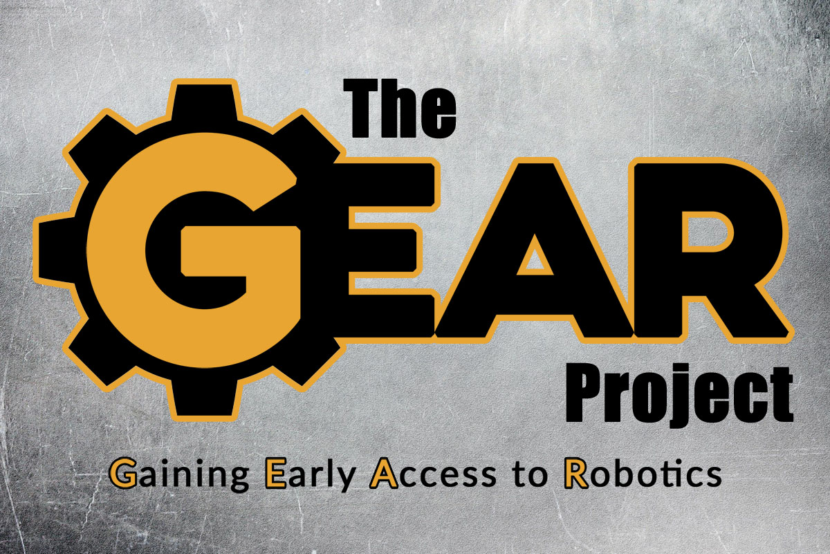 The GEAR Project Logo
