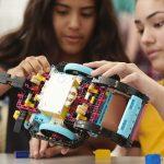 in school robotics